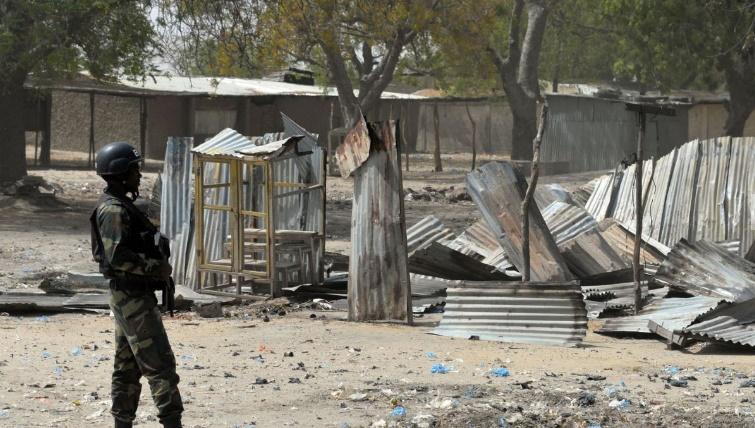 Quatre personnes tuées dans un nouvel attentat suicide contre une mosquée au Cameroun