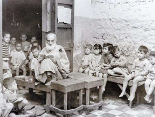 Les écoles juives du Maroc s'exposent à Casablanca