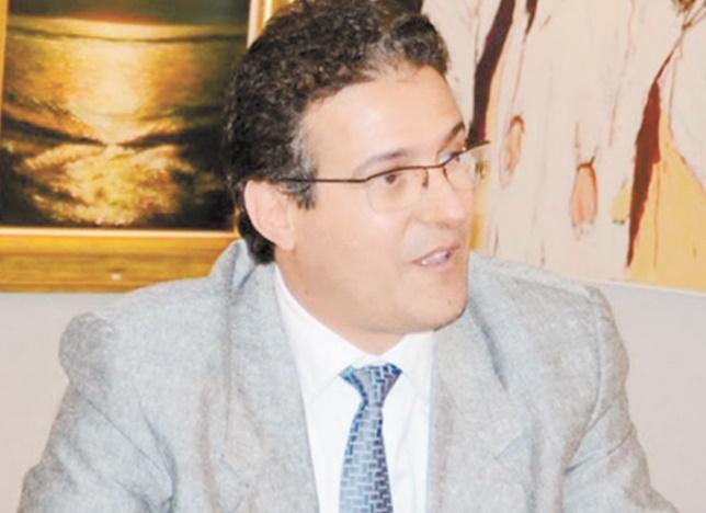 Abdelhakim Kermane, président de la Coalition marocaine pour la propriété intellectuelle