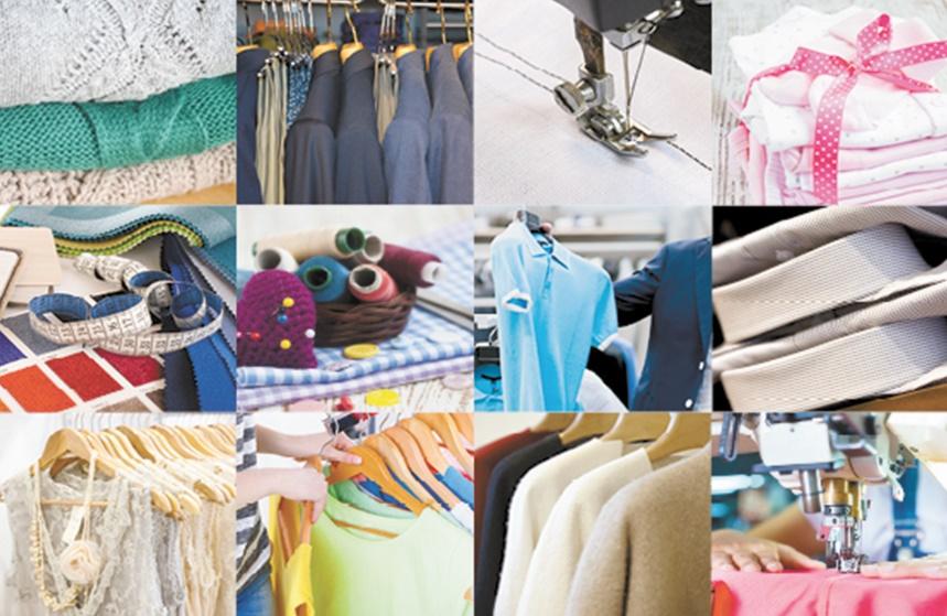 Des textiliens marocains scrutent le marché américain