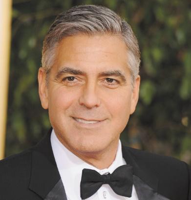 Pour George Clooney, Hollywood régresse sur les minorités