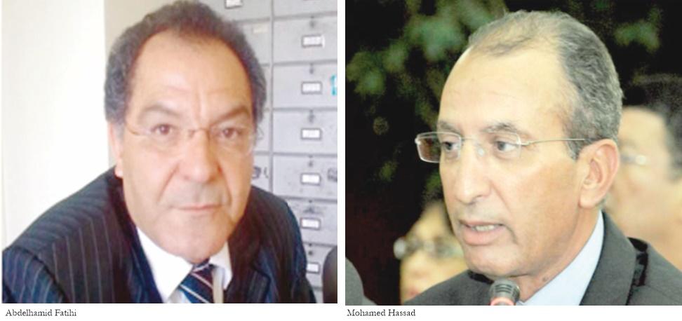 Réunion entre la FDT et l'Intérieur : Le dialogue social et les enseignants stagiaires à l'ordre du jour