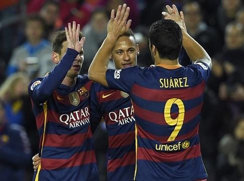 Barcelone dans le cercle fermé des clubs à plus de 500 M EUR de revenus