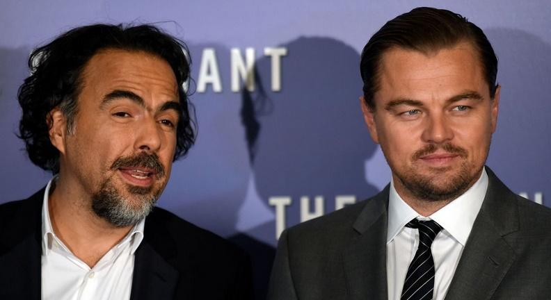 """Pour DiCaprio, """"The Revenant"""" est l'une de ses expériences les plus dures"""