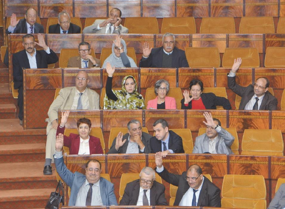 Le gouvernement Benkirane ne cesse de se soustraire à ses engagements
