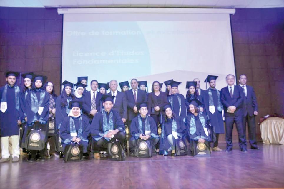 Le Pr Saaid Amzazi : L'université marocaine doit impérativement libérer toutes ses énergies