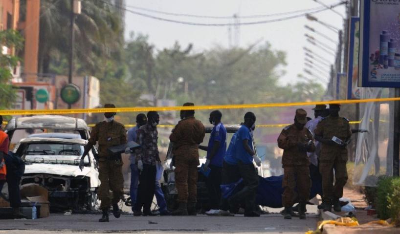 Au moins 19 morts dans l'attaque contre un restaurant de Mogadiscio