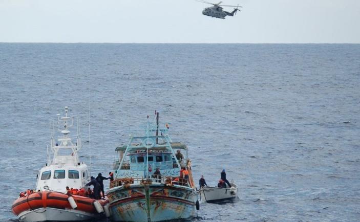 Deux naufrages en mer Egée font une vingtaine de morts