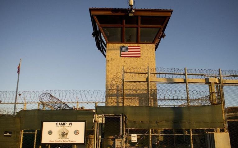 Deux prisonniers de Guantanamo transférés en Bosnie et au Monténégro