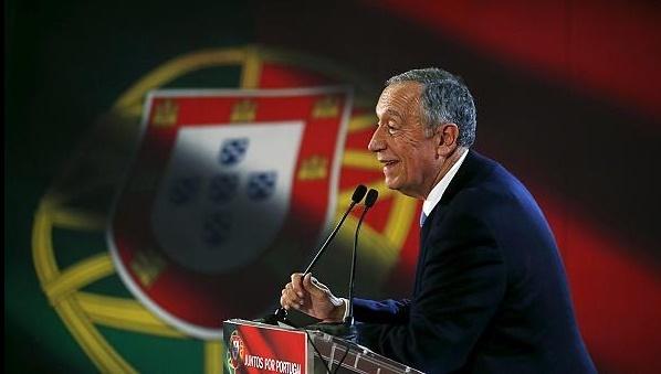 Un conservateur favori face à une gauche divisée à la présidentielle au Portugal