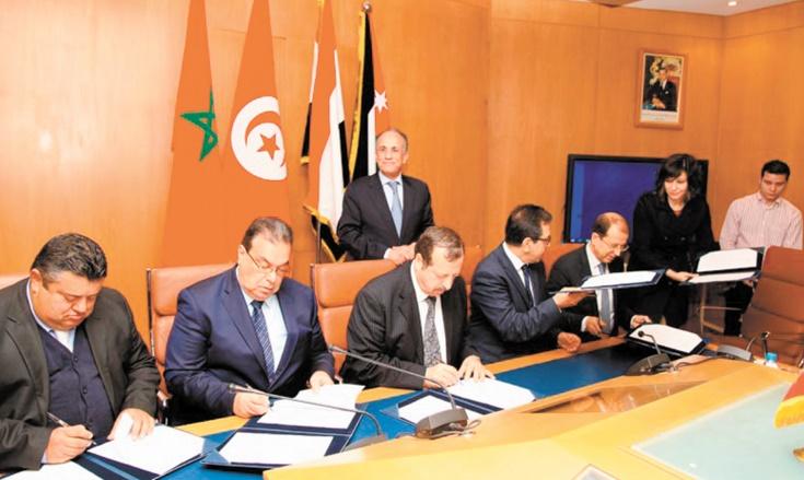 Vers la création du Conseil des affaires de l'Accord d'Agadir