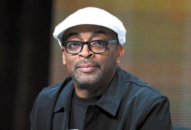 Spike Lee voudrait l'instauration de quotas pour plus de diversité dans les Oscars