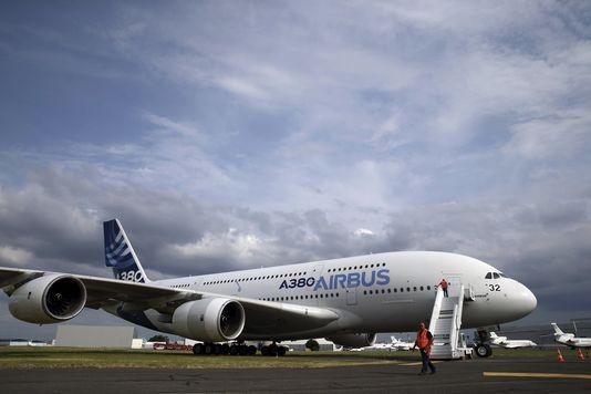 L'Iran annonce le prochain achat de 114 Airbus