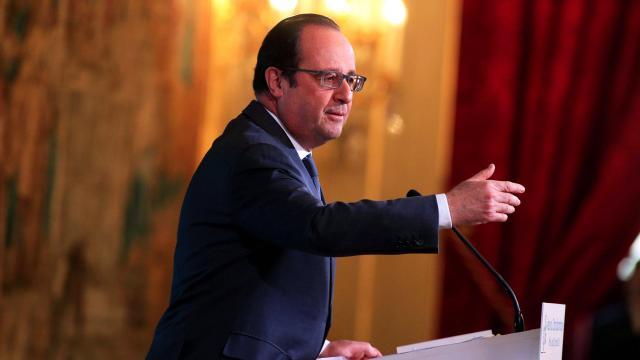 Doutes sur l'état d'urgence en France