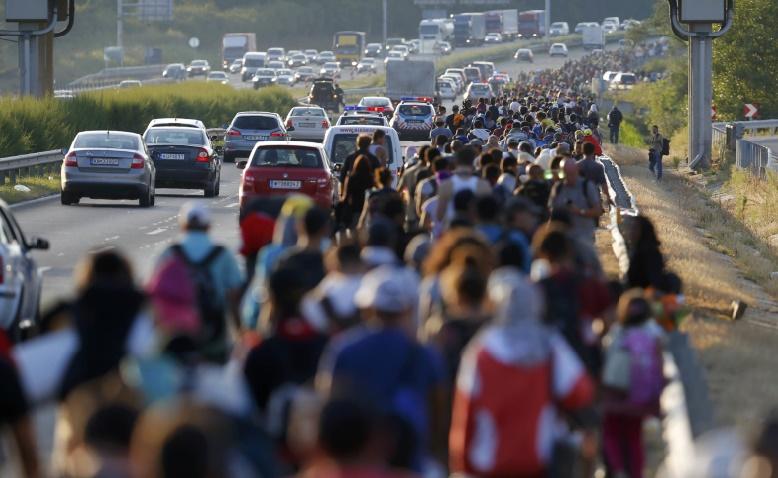 L'Autriche met la pression sur la Grèce pour qu'elle contrôle mieux ses frontières