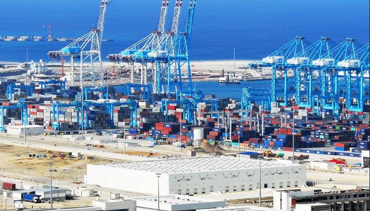 Le Port Tanger-Med abrite la première édition de la journée de la logistique