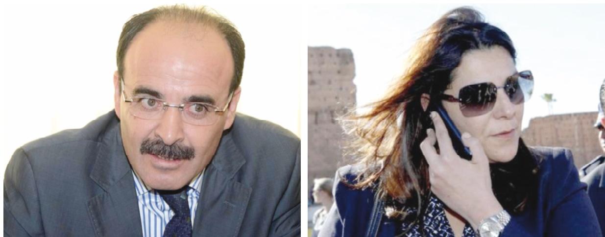 Ilyas El Omari porté à la tête du PAM