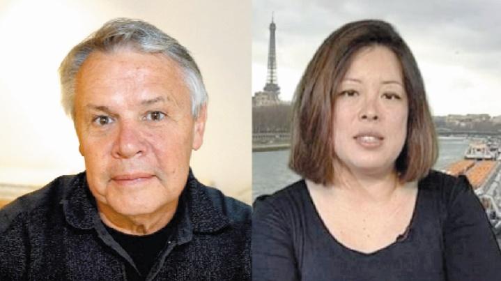 La Cour d'appel de Paris déboute Eric Laurent et Catherine Graciet
