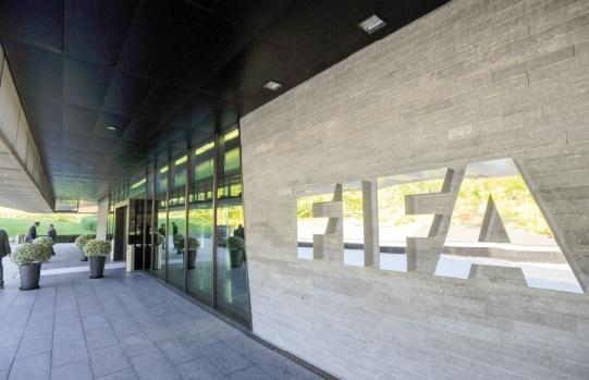 Sprint final des candidats à la présidence de la FIFA