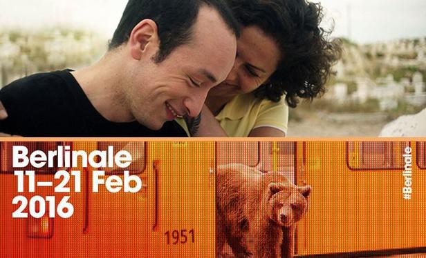 Le cinéma arabe en lice pour l'Ours d'or après 20 ans d'absence