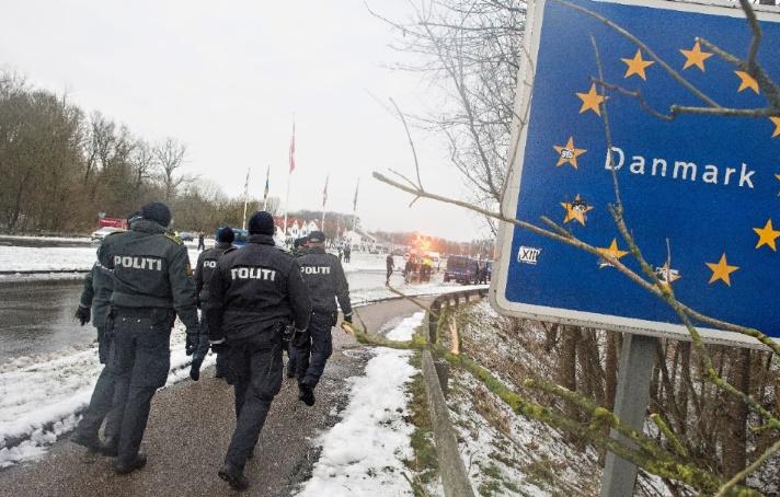 Le Danemark entérine sa réforme du droit d'asile