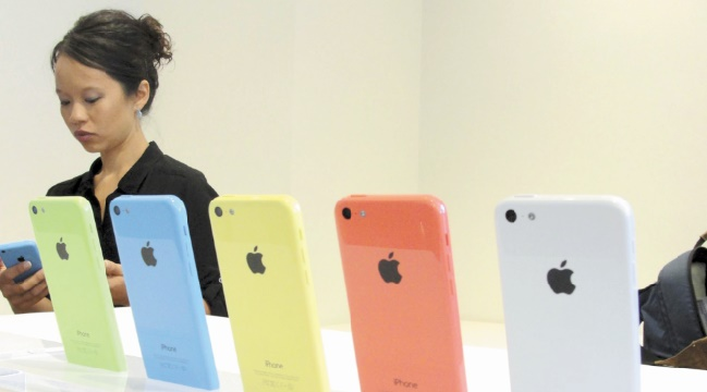 Quel prix et quel coût pour Apple en cas de fabrication de son Iphone aux Etats-Unis ?