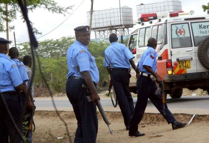 Une attaque de shebab fait cinq morts au Kenya