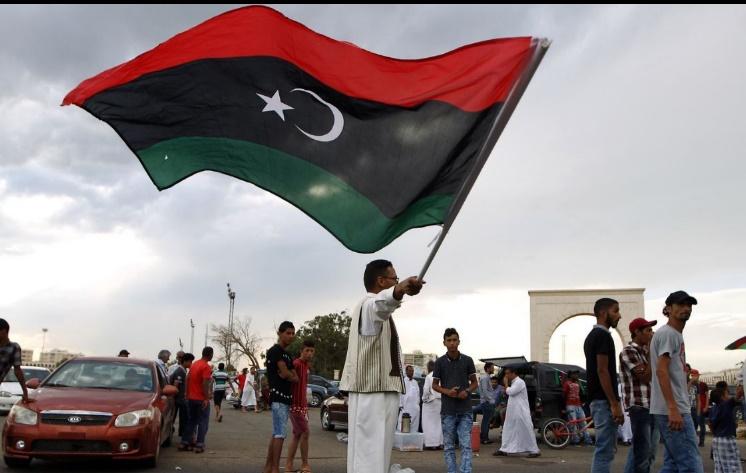 Porte ouverte à un gouvernement d'union en Libye