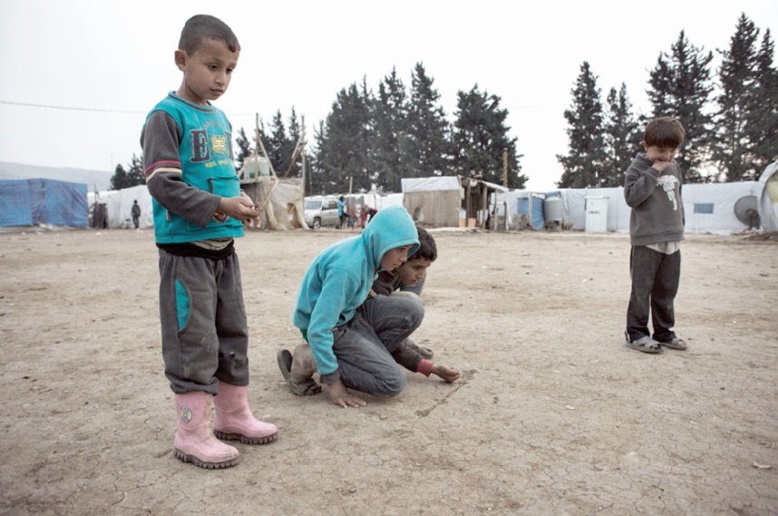 L'Unicef appelle à aider les enfants victimes des crises humanitaires