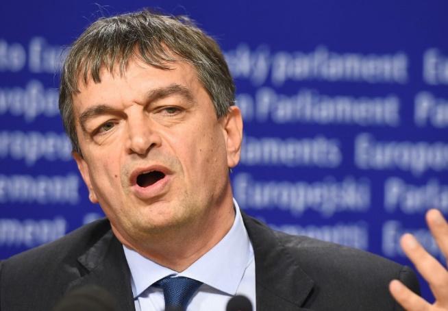 Champagne dénonce l'absence de débat entre les candidats à la présidence de la FIFA