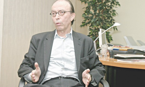 Noureddine Sail réélu président de la Commission du film de Ouarzazate