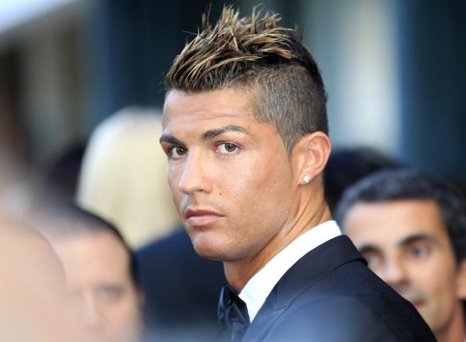 Ronaldo s'achète un hôtel de luxe à Monaco