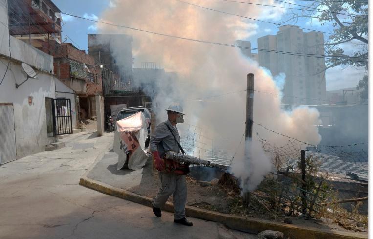 L'OMS annonce une réunion d'urgence sur le virus Zika