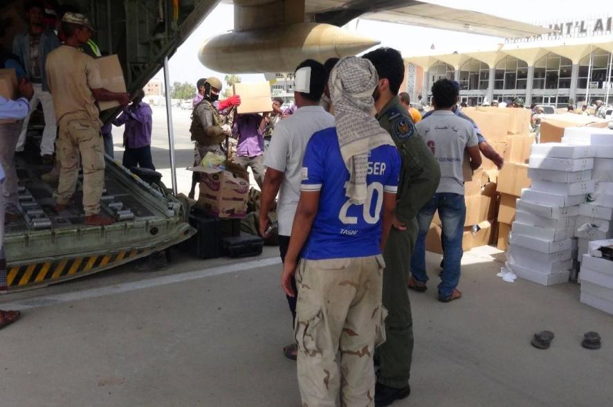 Human Rights Watch accuse les houtis yéménites de détourner l'aide humanitaire