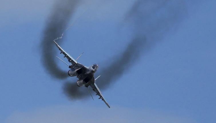La Turquie accuse la Russie d'une nouvelle violation de son espace aérien