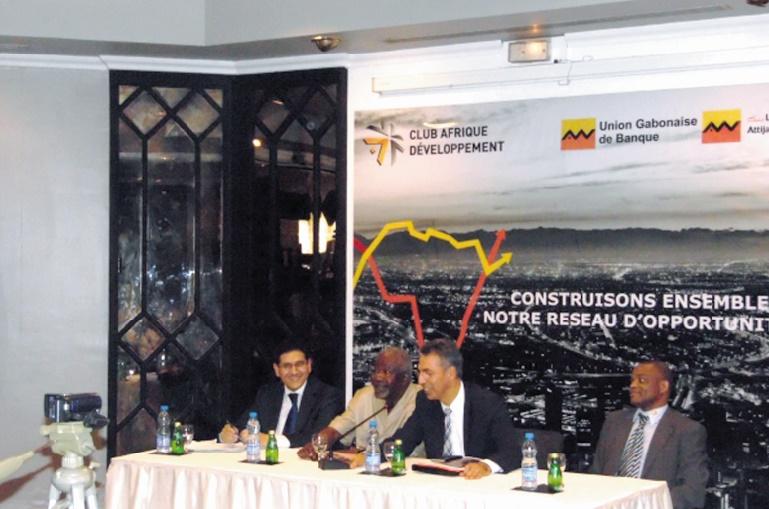 Vers la création d'une communauté africaine des affaires