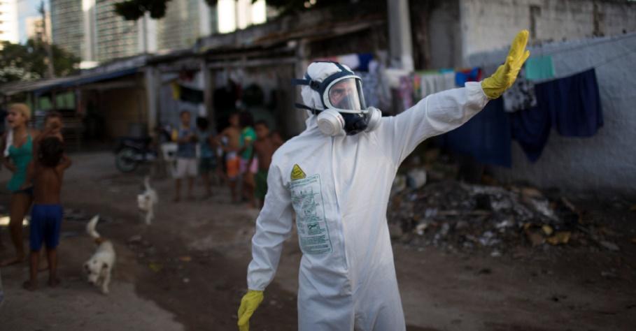 Réunion d'urgence de l'OMS sur l'épidémie de Zika