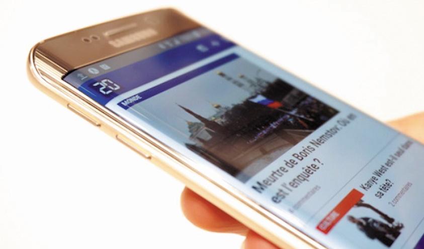Le Samsung Galaxy S7 sera dévoilé le 21 février