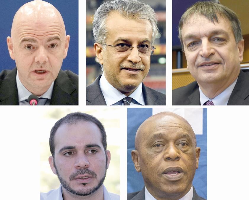 Peu de réponses aux vrais enjeux mais une élection très ouverte à la présidence de la FIFA