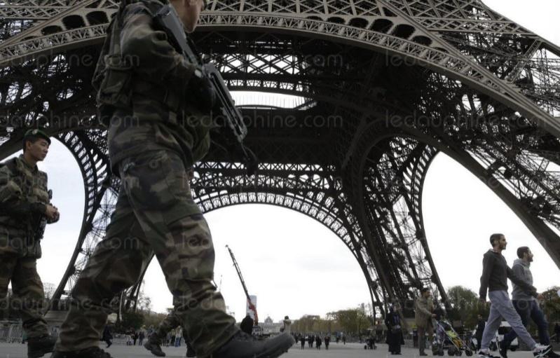 L'Europe juge dangereux de prolonger l'état d'urgence en France