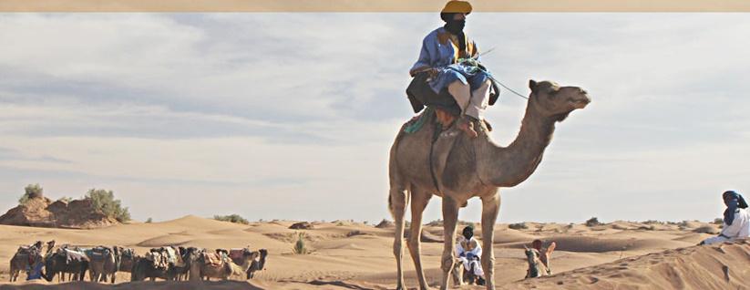 De Mhamid El Ghizlane au Niger, une Caravane culturelle pour la paix et la tolérance