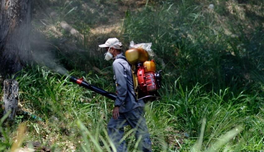L'épidémie Zika inquiète le monde