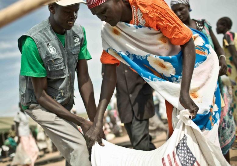 Le Soudan du Sud veut réduire le nombre d'humanitaires