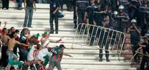 Peines et amendes prévues par la loi 09-09 sur les actes de violence