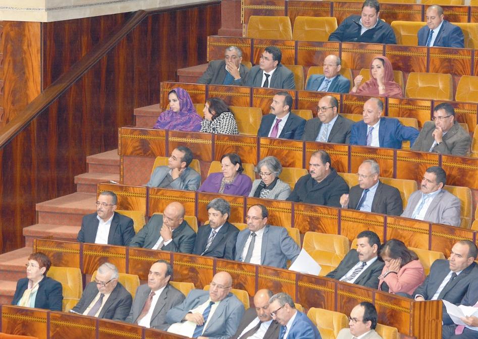 Le Groupe socialiste interpelle le gouvernement  sur la sécheresse, la Samir et le Ramed