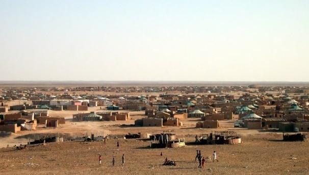 Vive dénonciation de la politique répressive du Polisario