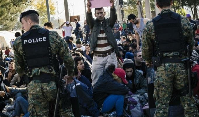 Vers l'expulsion d'Allemagne de 1.623 migrants marocains
