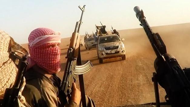 """L'Etat islamique commet un """"génocide"""" contre les Yézidis et les chrétiens"""