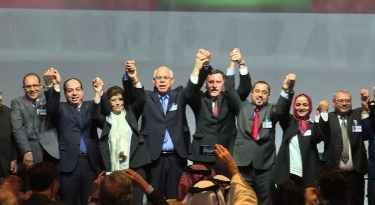 UE et Otan prêts à faire davantage pour la formation d'un gouvernement d'unité en libye