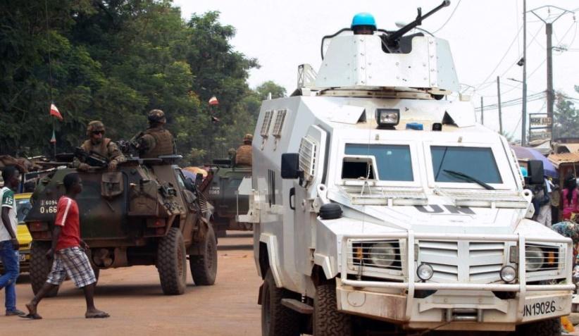 Nouvelles accusations d'abus sexuels en Centrafrique